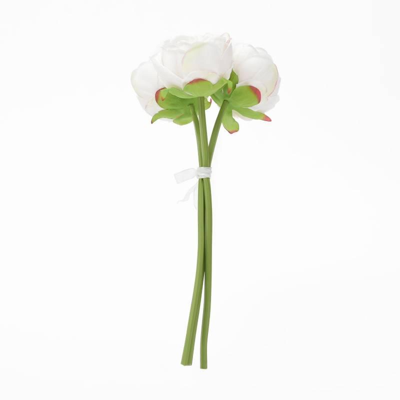 Mica - Bouquet x 3 Peonias
