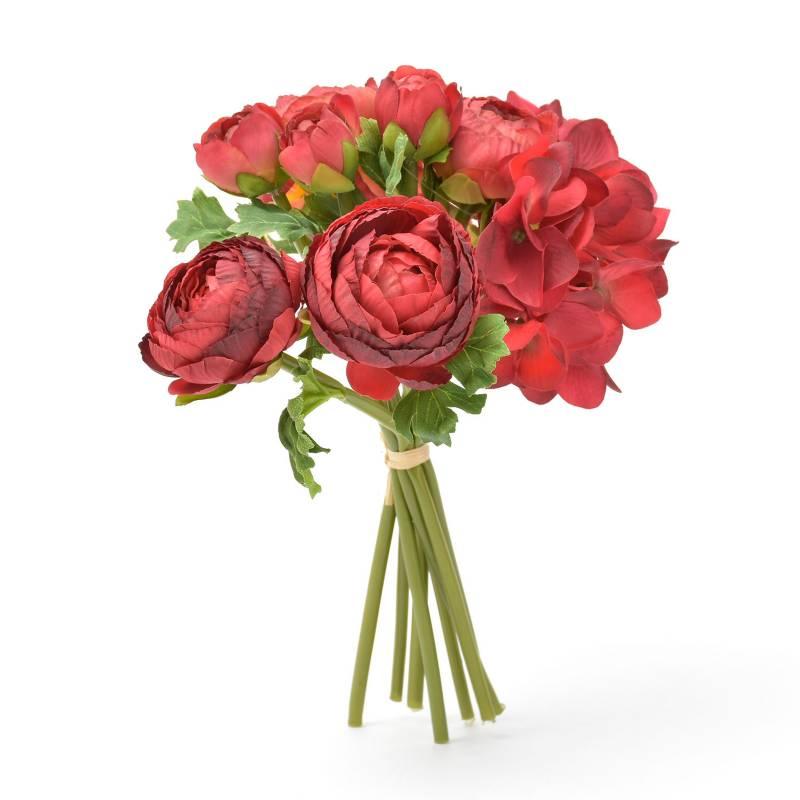 Mica - Bouquet Flores 23 cm