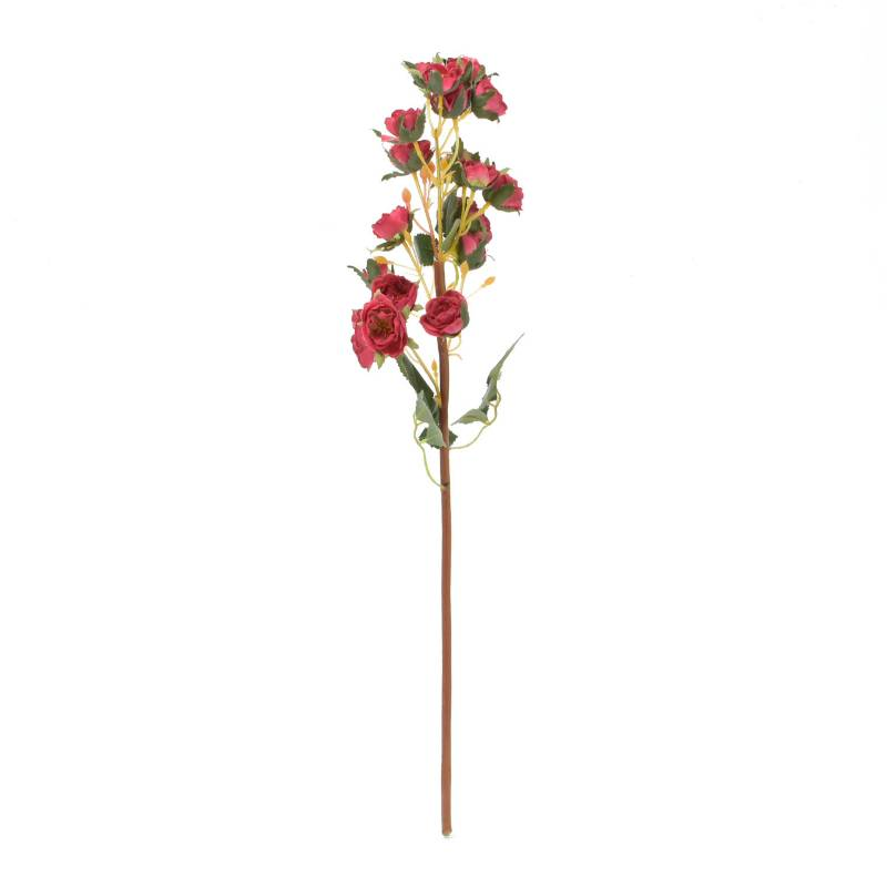 Mica - Flor Mini Rosas 45 cm