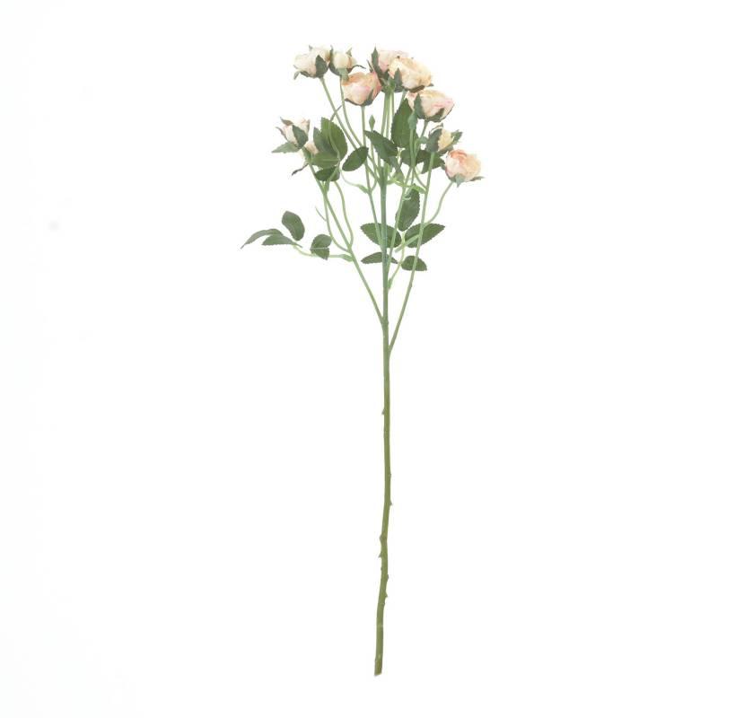Mica - Flor Mini Rosas 49 cm