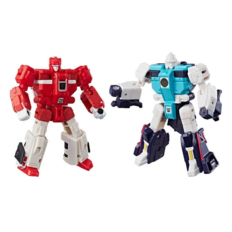 Transformers - Figuras Titans Returns