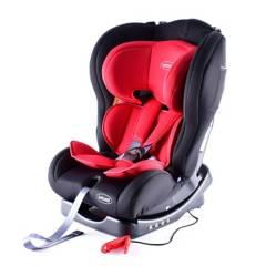Bebesit - Silla de Auto Orbit Plus Rojo