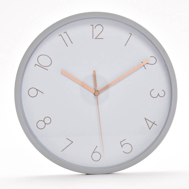 Mica - Reloj Aqua 25cm