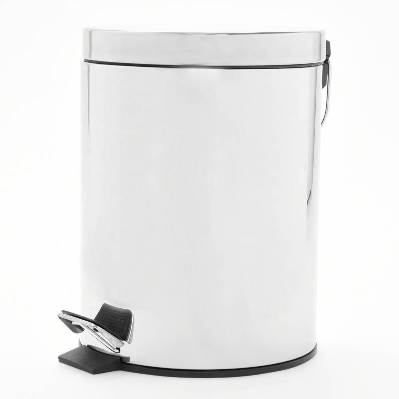 Mica - Basurero 5L Metal