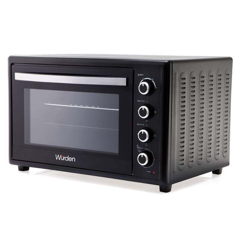 Wurden - Horno Eléctrico WEO-100 100 lt