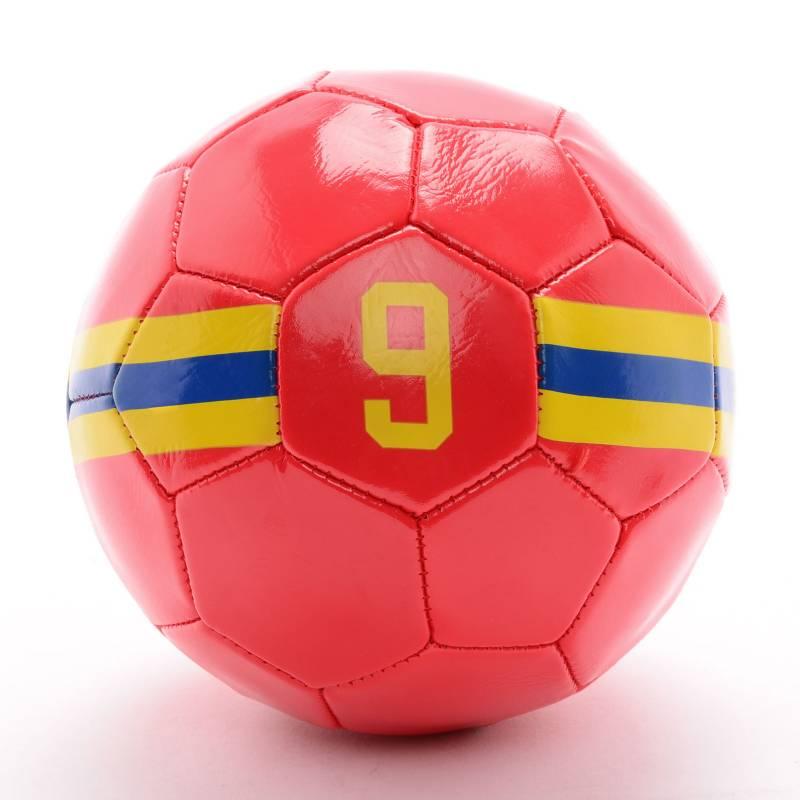 Golden Futbol - Balón Mini de Fútbol 2