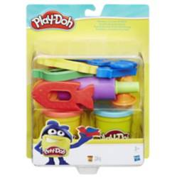 Play Doh - Rollers And Cutters