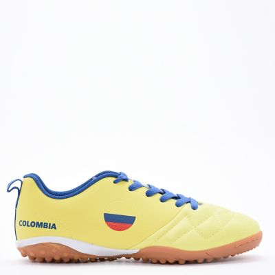 purchase cheap bbbdf 8e372 ... buy guayos adidas precios colombia 7c669 c4f88 clearance adidas  predator 18 terreno firme solar yellow core black ...