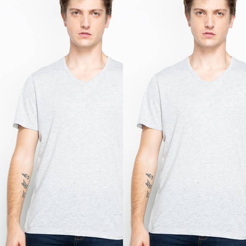 Basement - Pack de Camisetas