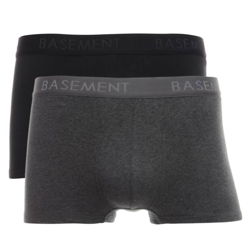 Basement - Boxers Basement Pack de 2