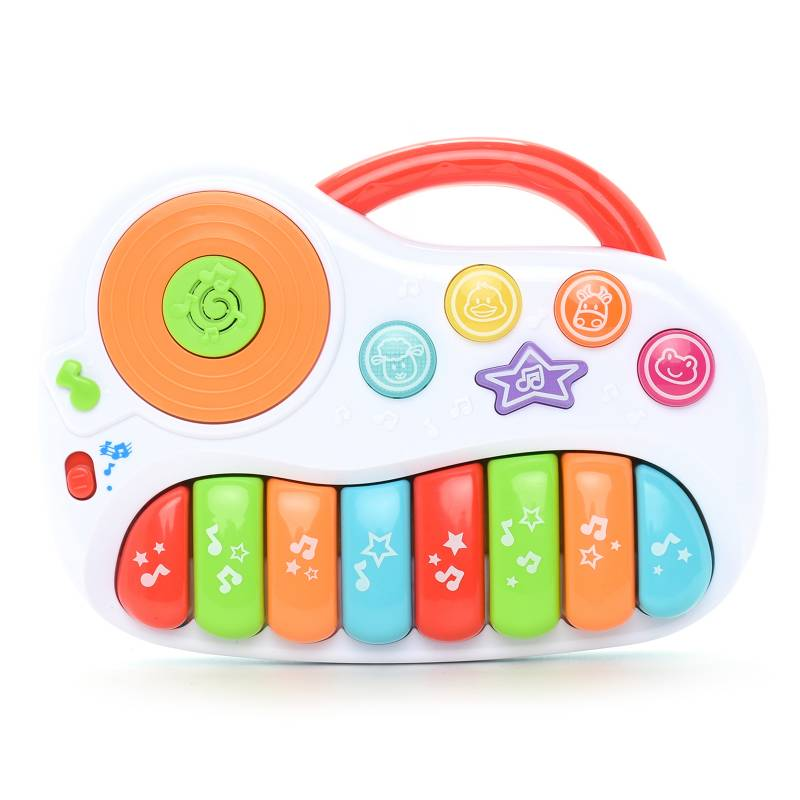 WinFun - Piano Preescolar
