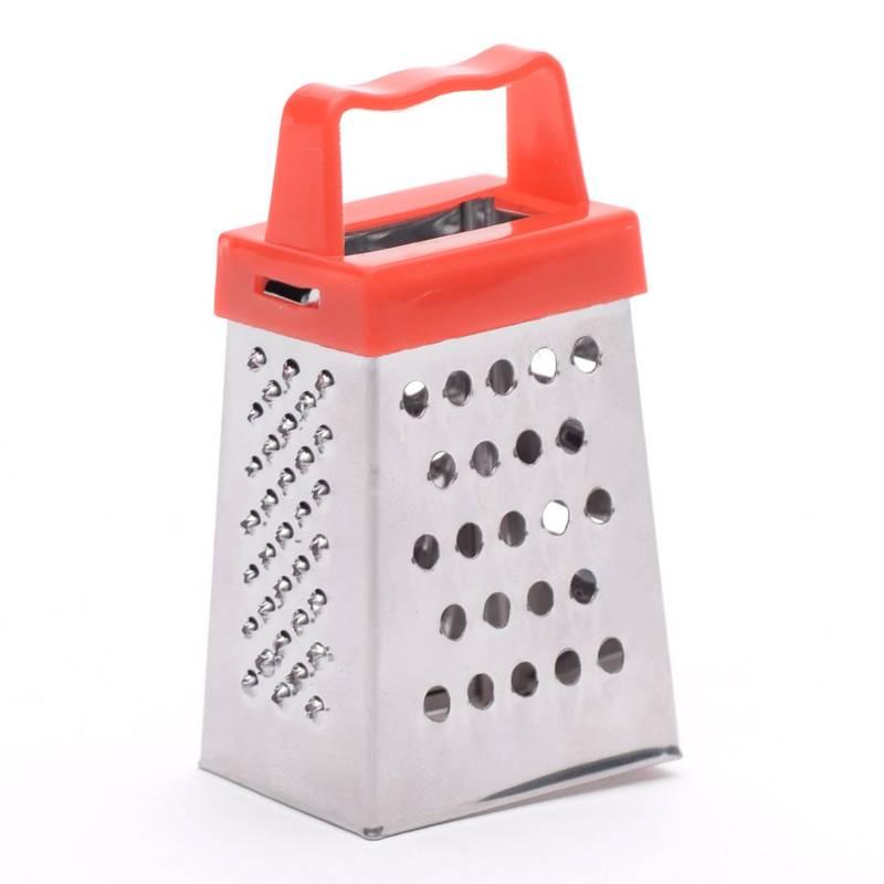 Core - Mini Rallador Rojo