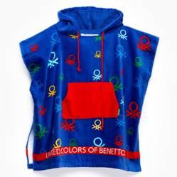 Benetton - Toalla infantil Espiral