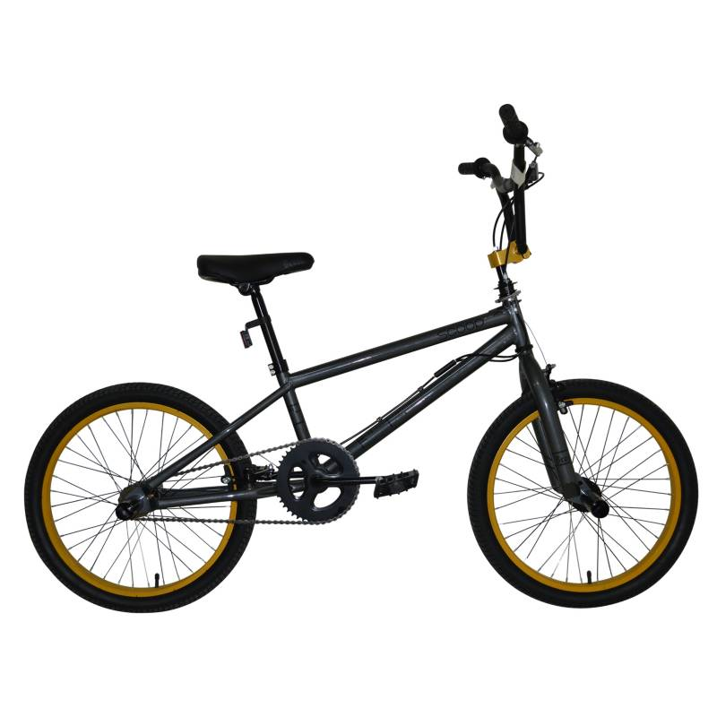 "Scoop - Bicicleta Urbana 20"" Freestyle Scoop"
