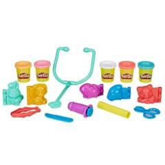 Play Doh - Veternarian Set (Tgt)