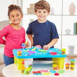 Play Doh - Play Store Table