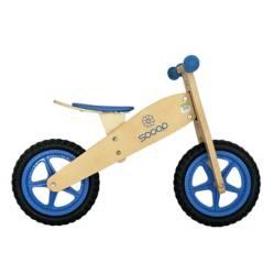 Woodbike Azul