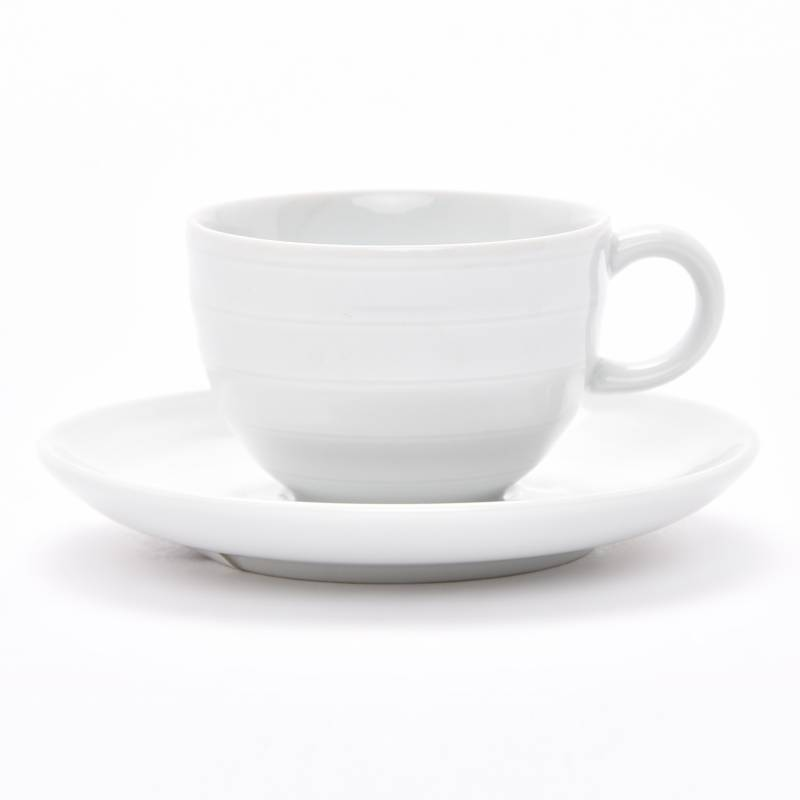 Spal - Taza Café Con Plato