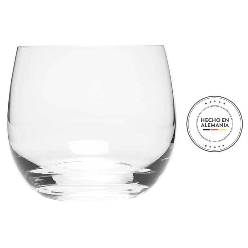 Schott Zwiesel - Juego de Vasos 6 Piezas Whisky Banquet
