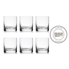 Schott Zwiesel - Set x6 Vasos Whisky Iceberg