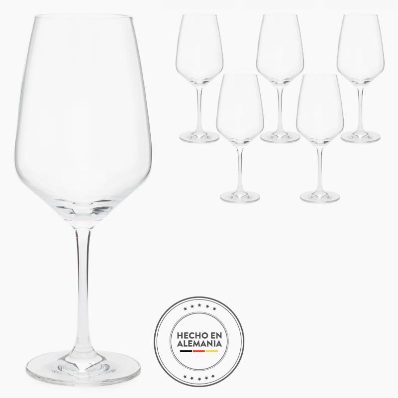 Schott Zwiesel - Set x6 Copa Vino Taste 497 ml