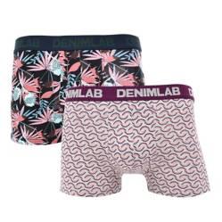 Pack de boxers x2