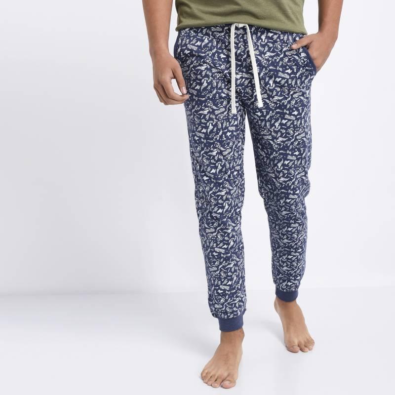 Bearcliff - Pantalón de Pijama