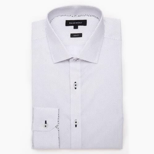 Camisa Slim