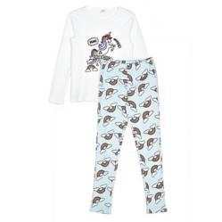 Pijama Niñas