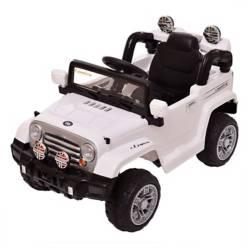 Scoop - Auto Jeep Ride On