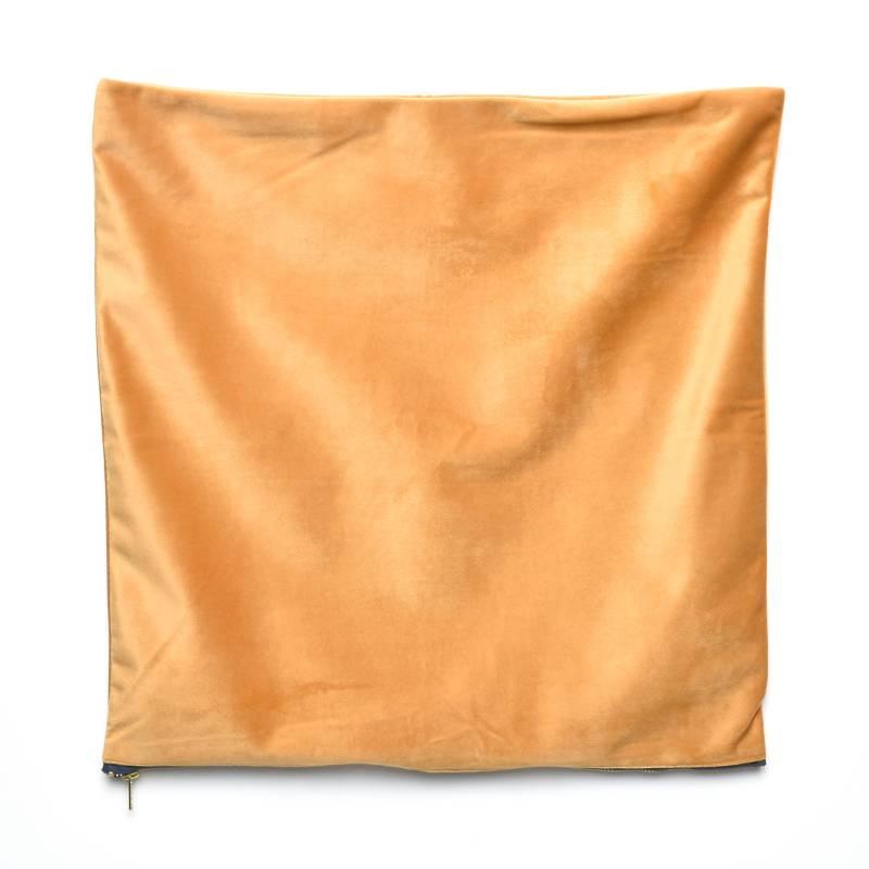 Roberta Allen - Cojín Zipper 26 45 cm