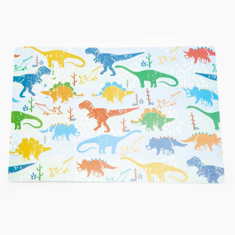 Mica Kids - Set x 2 Individuales Dino