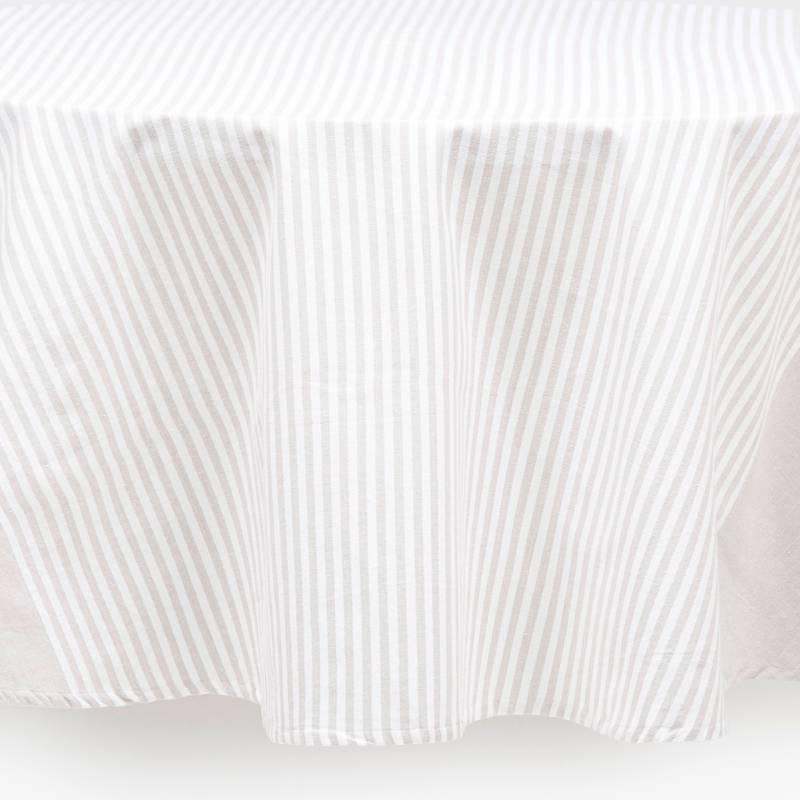 Basement Home - Mantel 180 cm Redondo
