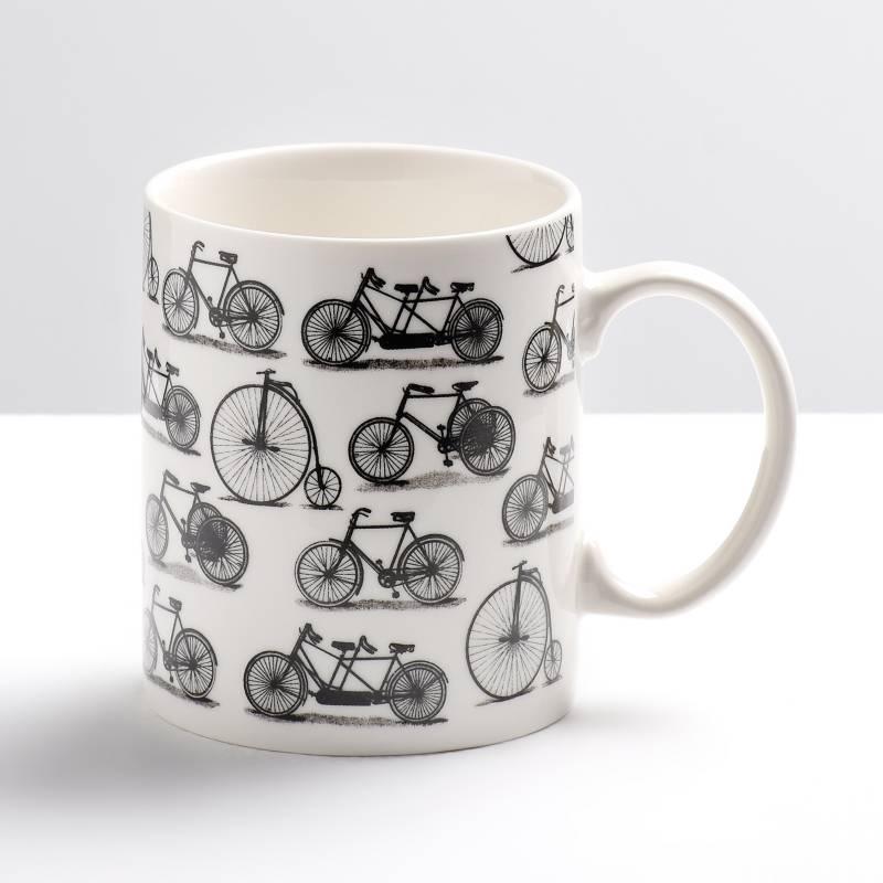 Mica - Mug Bicicletas