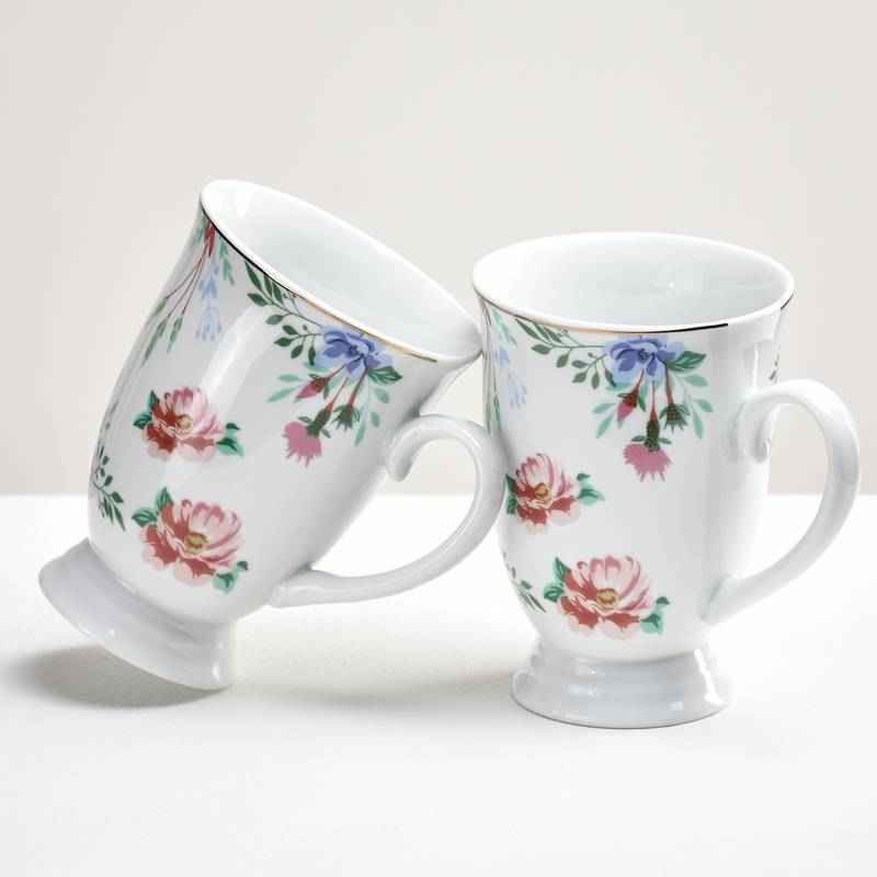 Roberta Allen - Set x 2 Mugs Mila