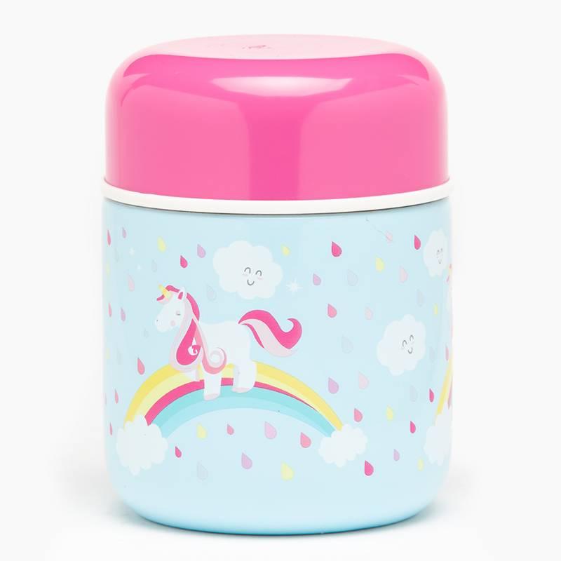 Mica Kids - Termo Unicornio 280 ml