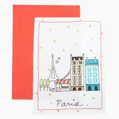 Mica - Set x2 Paños Paris