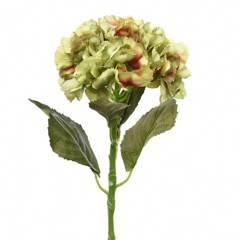 Mica - Flor Hidrangea Rosada 54 cm