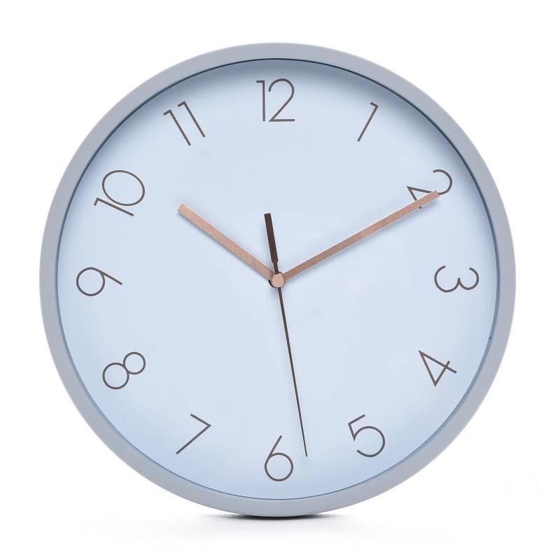 Mica - Reloj de Pared Opp
