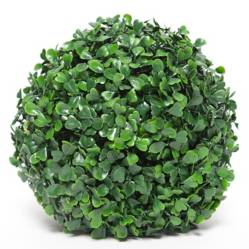 Bola de pasto artificial 18 cm