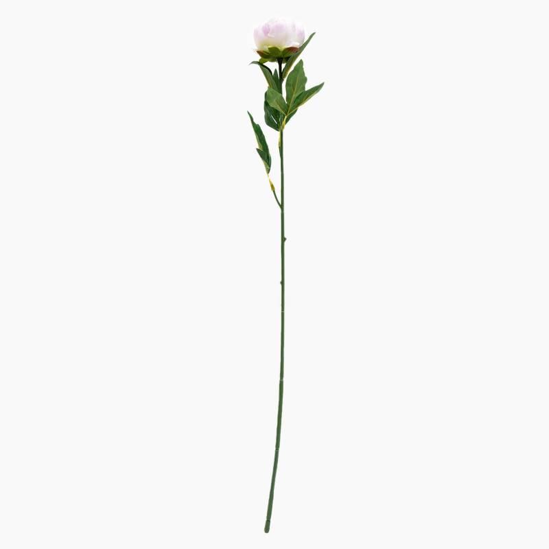 Mica - Flor Peonia 97 cm Lila