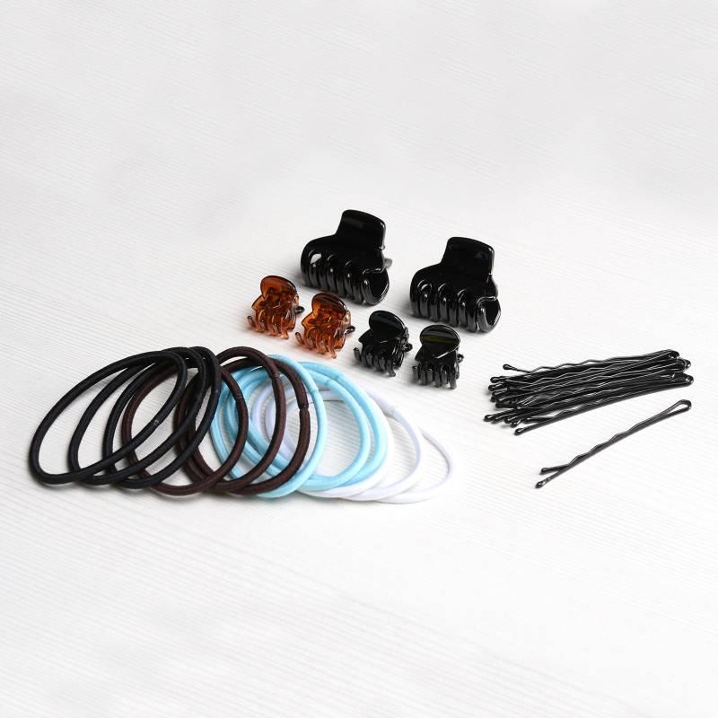 Sybilla - Set de Accesorios para el cabello