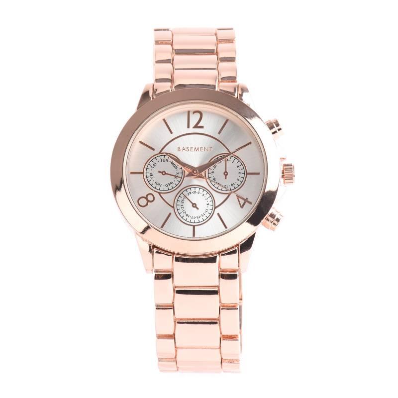 Basement - Reloj 867