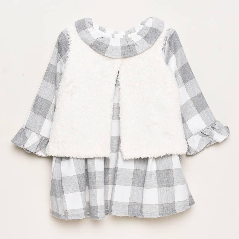 Coniglio - Vestido Bebé