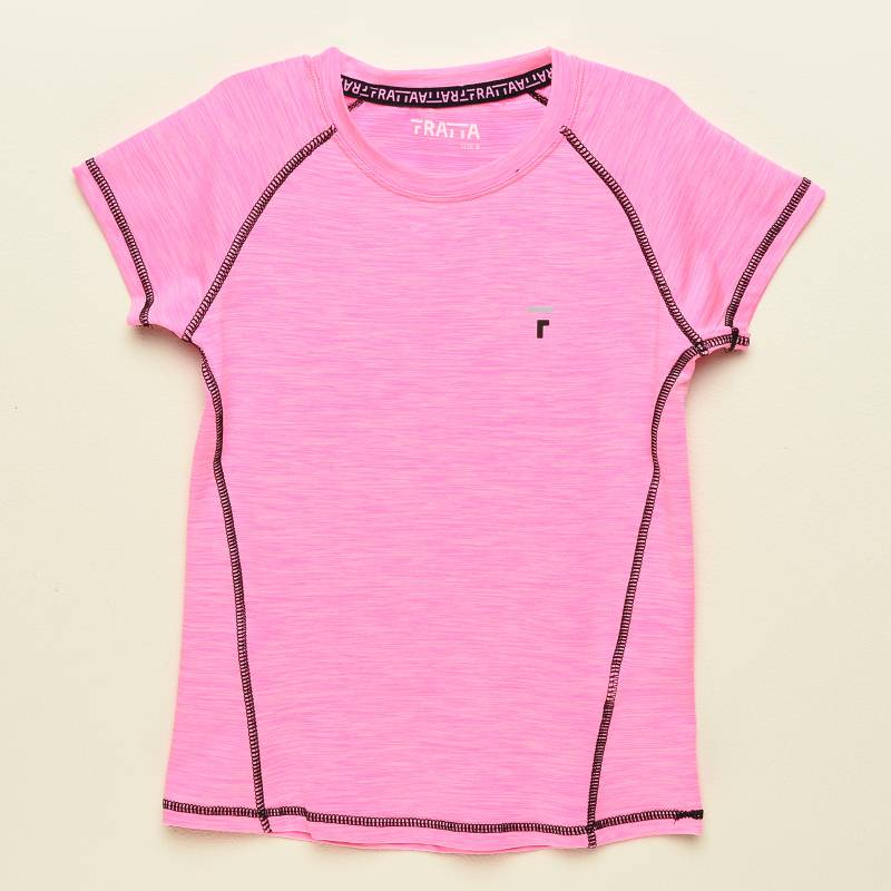 Fratta - Camiseta Niñas