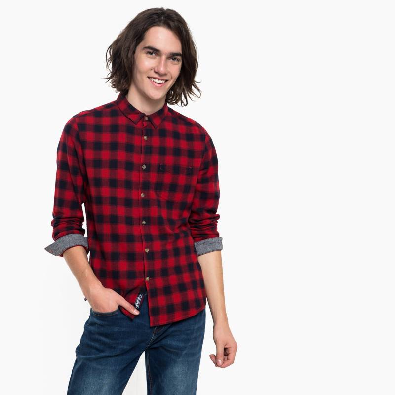 Bearcliff - Camisa Regular