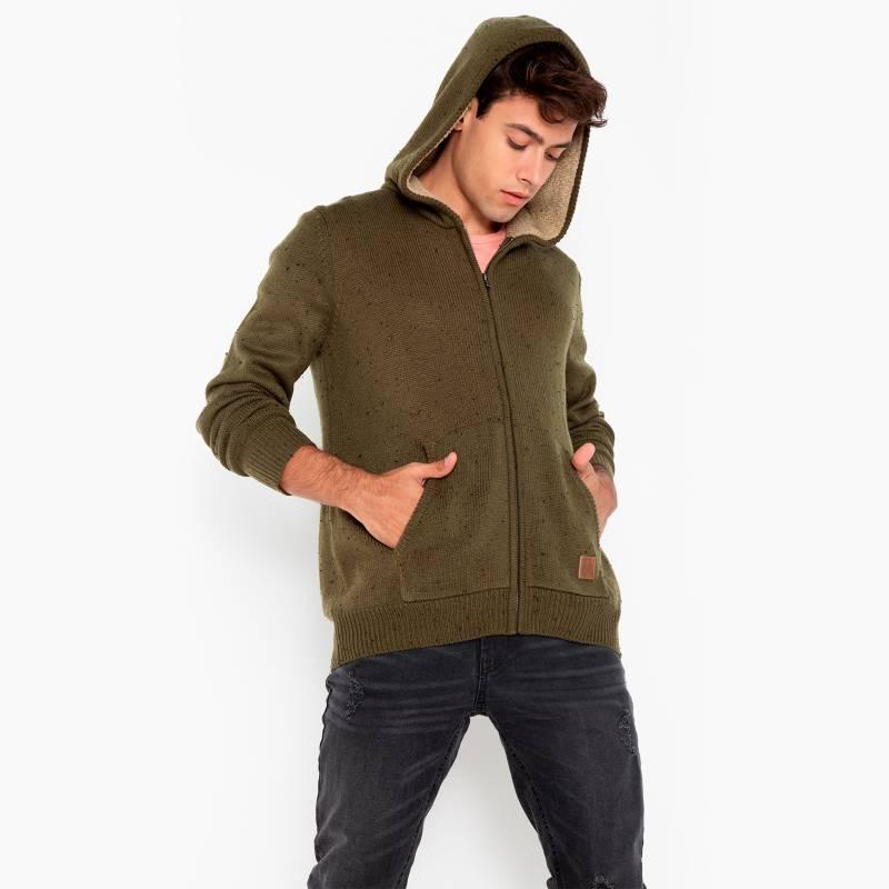 Bearcliff - Sweater