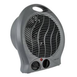 Recco - Calefactor eléctrico FH03-WH