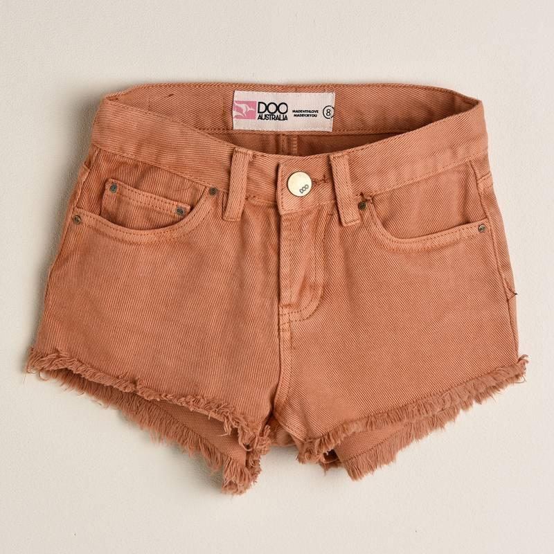 Doo Australia - Shorts Niña Juvenil Doo Australia