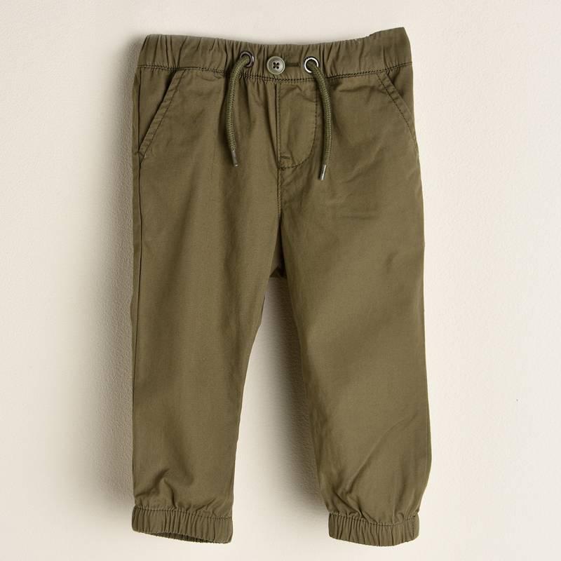 Yamp - Pantalón Bebé Niño Yamp